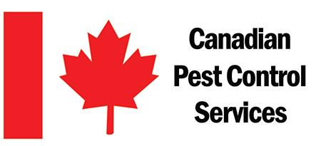 Canadian Pest Control's Logo